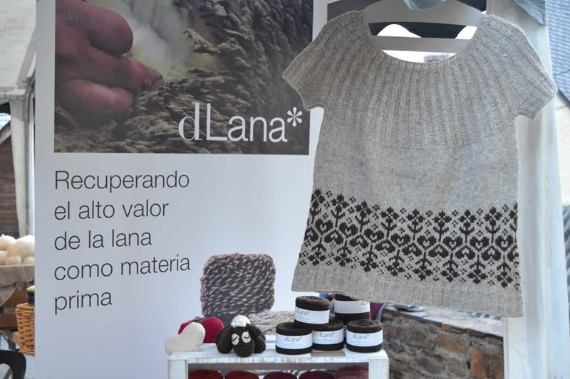 Fiesta Lana Bausen dLana
