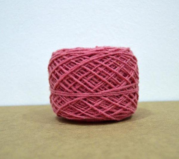 Tinte Natural Cochinilla Rosa Suave