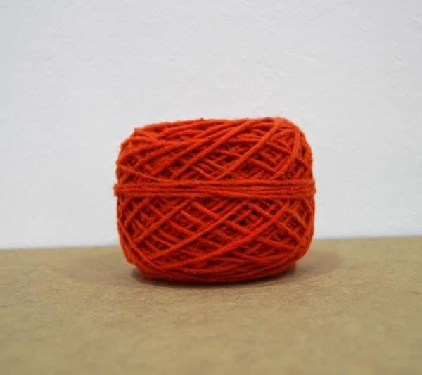 Tinte Natural Rubia Naranja Intenso