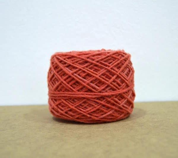 Tinte Natural Rubia Naranja Suave