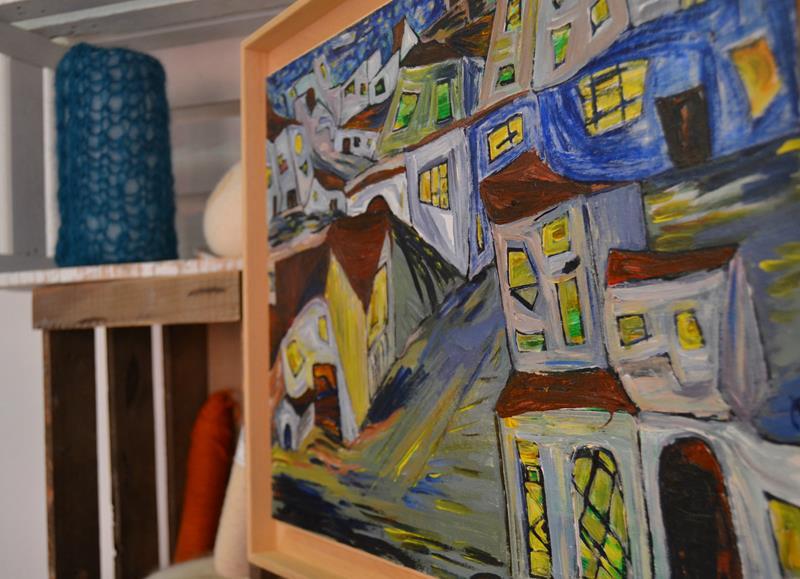 Exposición Casas