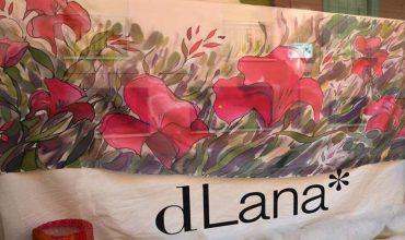 Exposición Cristina En dLana