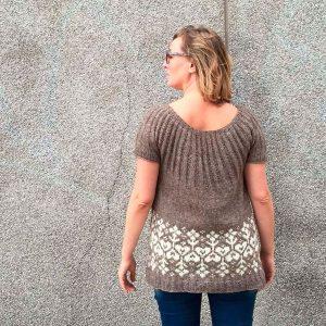patrones de lana comprar kit