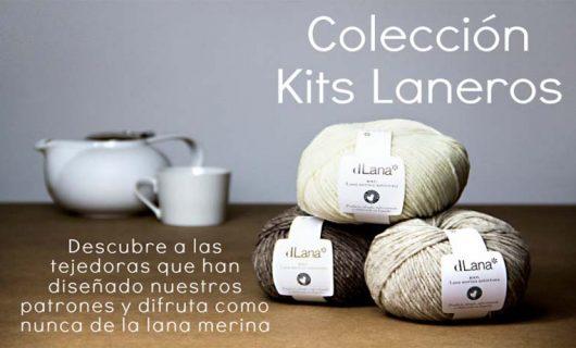 Colección Kits Laneros dLana