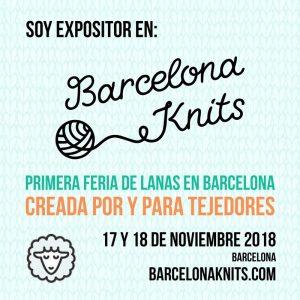 Barcelona Knits Expositor dLana