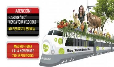 Biocultura Madrid 2018 Banner