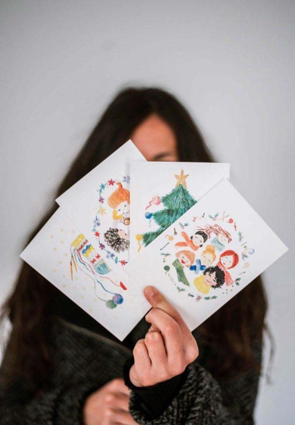 Caja-conoce-dLana-tarjeta-Laia-LittleRita