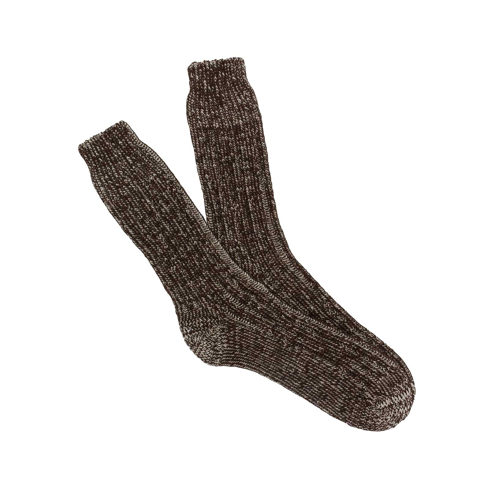 Calcetines de lana 100% merina autóctona - Cuida tus pies y tu salud