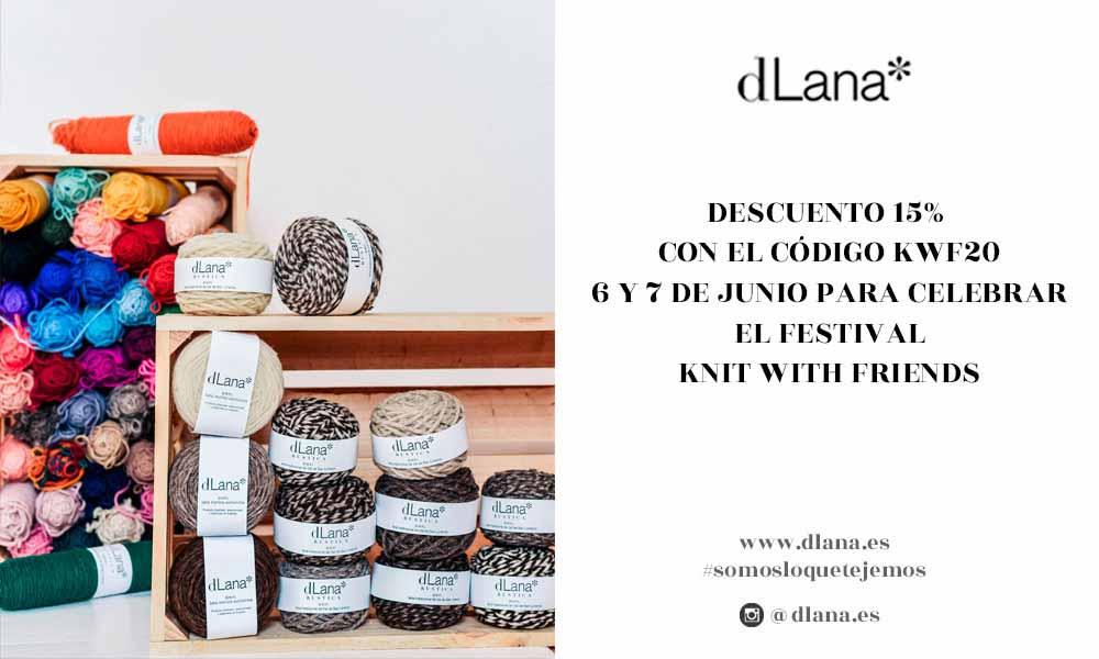 descuento-festival-knit-with-friends-lana-merino-dlana