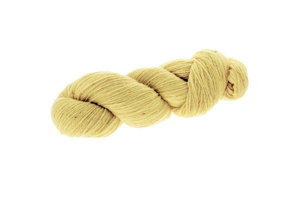 Lana sorrosal amarillo campo colza