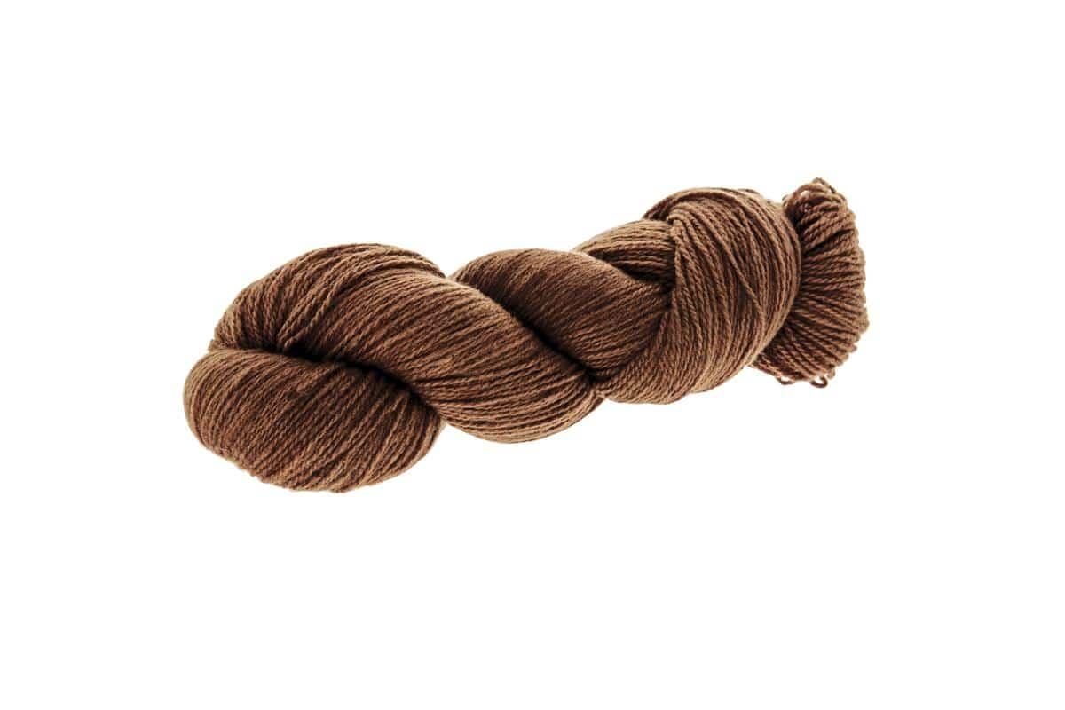 Lana sorrosal marrón corteza árbol